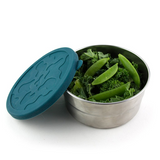 Blue Water Bento lunchbox - Seal cup