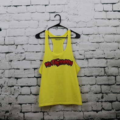 Metalmania Stringer