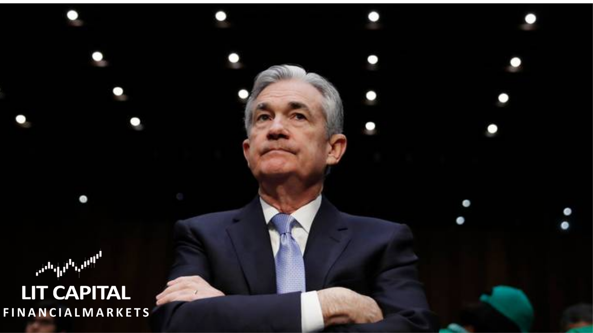 Fed Acknowledges Long Road To Economic Recovery