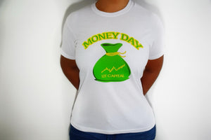 Money day Green Bag (unisex)