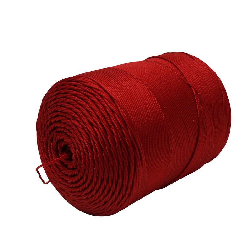 Racing Red Centre Pull Butchers Twine