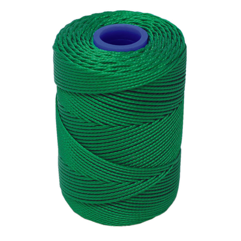 Emerald Green Hand Tying Butchers String/Twine