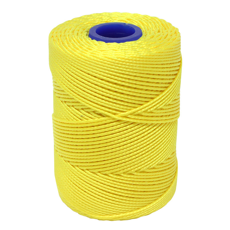 Yellow Hand Tying Butchers String/Twine