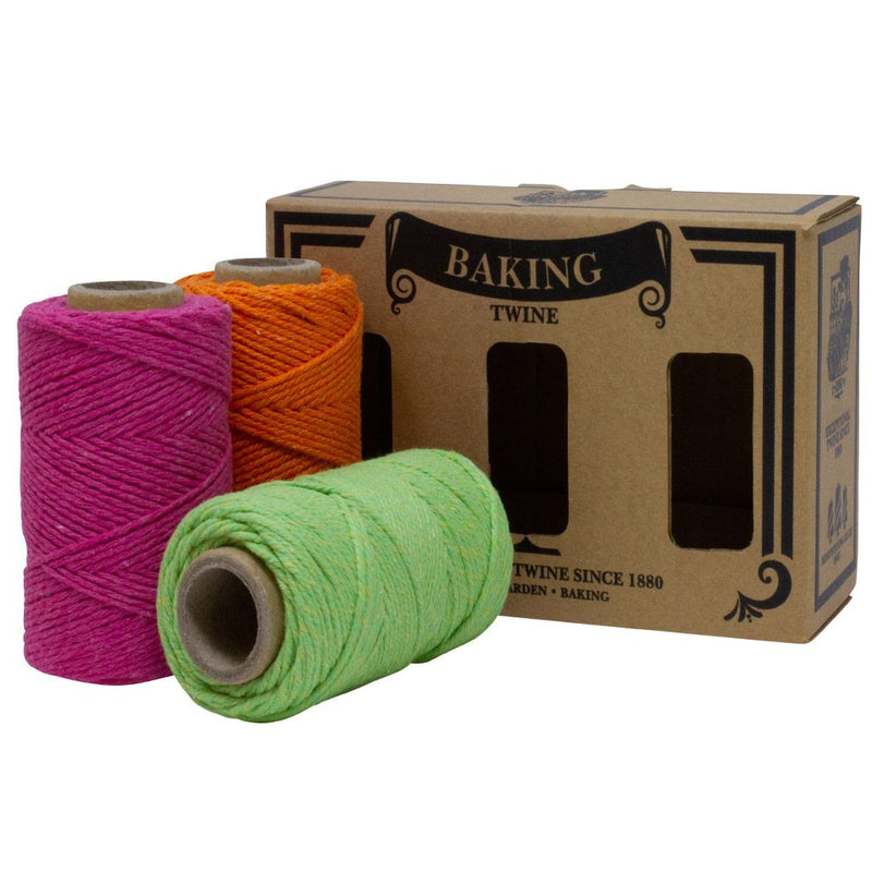 Baskets & Bunnies Bakers Twine Box