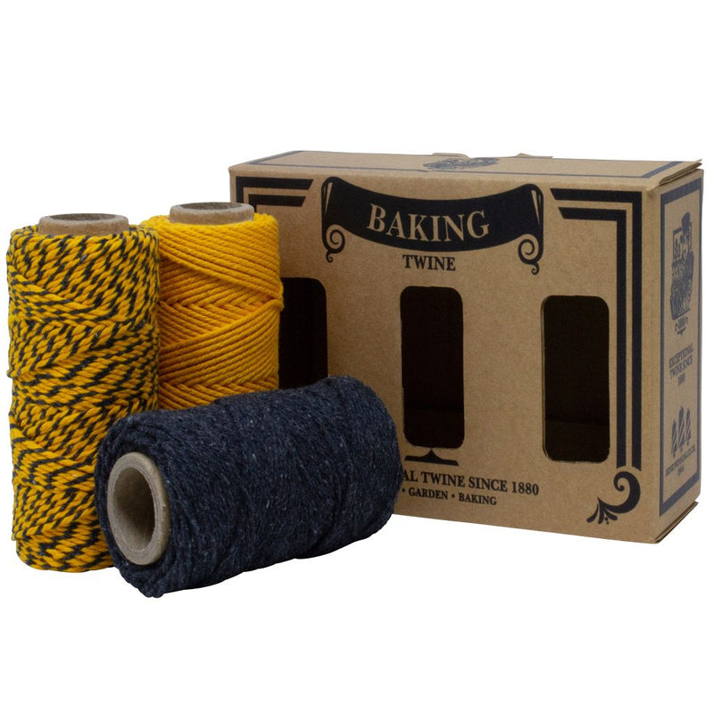 Bumble Bee Bakers Twine Box