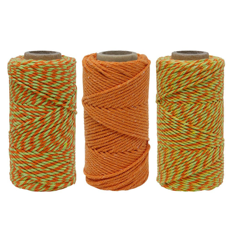 Carrot Patch Bakers Twine Box