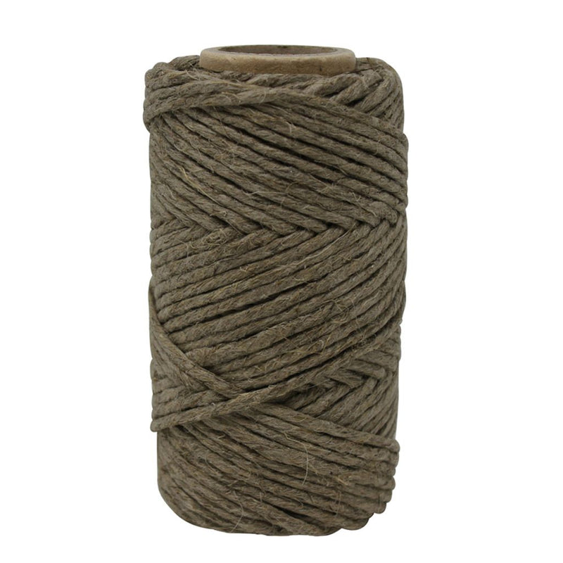 Natural 402 Flax/Hemp Garden Twine