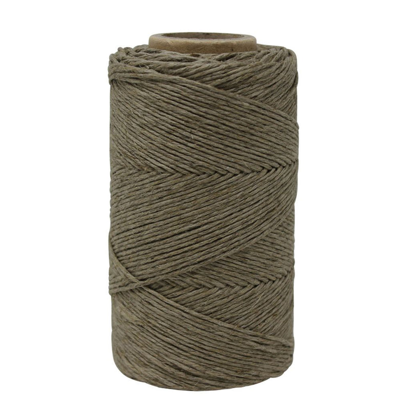 Natural 408 Flax/Hemp Garden Twine