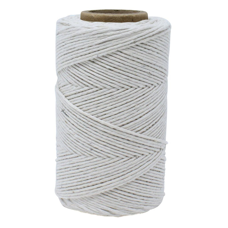 No.104 Thin Natural Cotton Twine