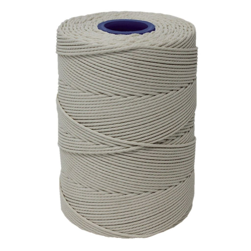 No.4 White Butchers String/Twine