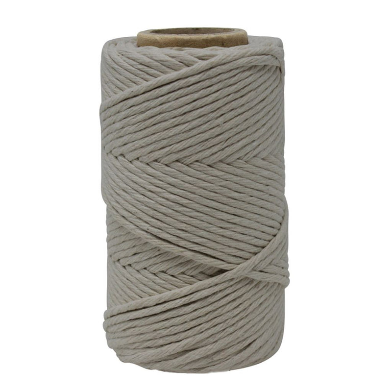 No.6 Natural Cotton Twine