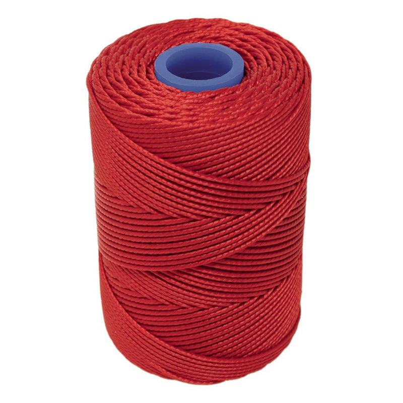 Racing Red Hand Tying Butchers String/Twine