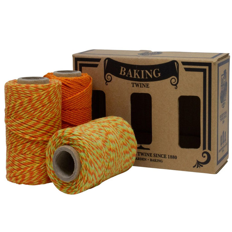 Sunny Spring Bakers Twine Box