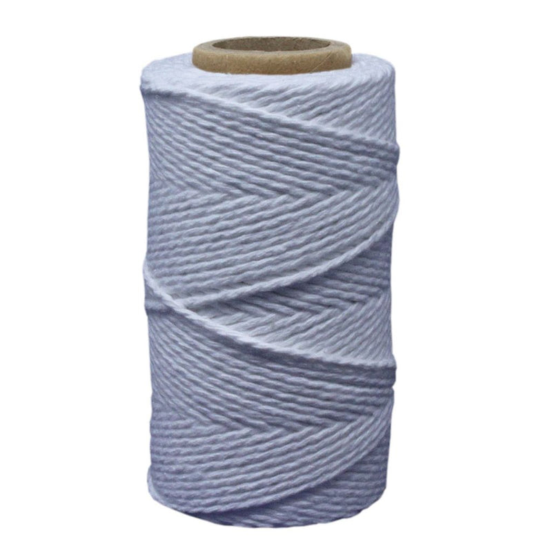 White No.6 Cotton Craft Twine