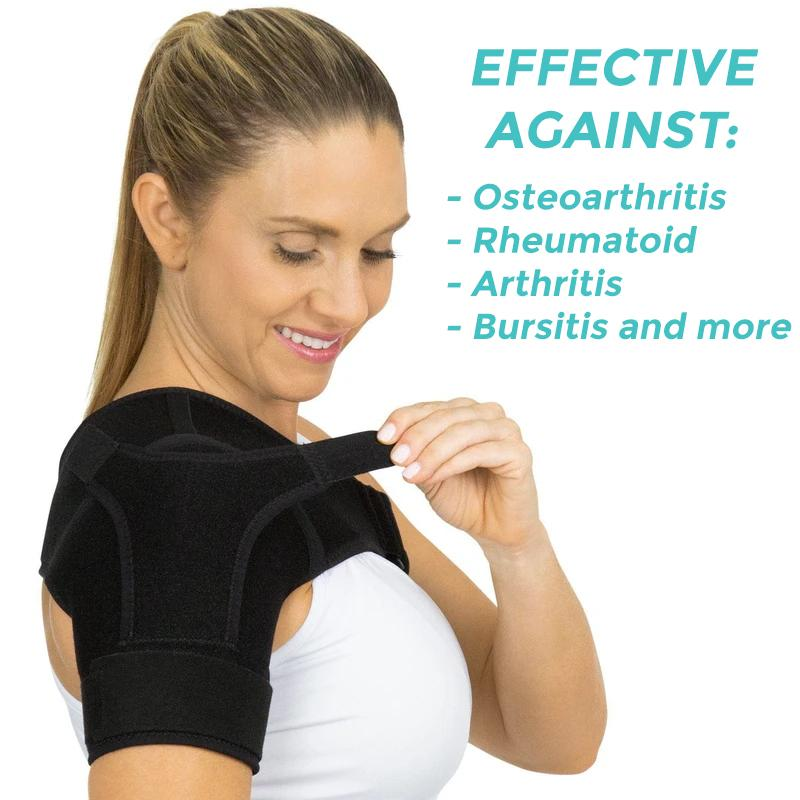 ShoulderStrap™ - Orthopedic Brace