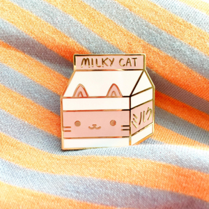 Enamel Pin by Jar of Rubies