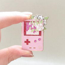Load image into Gallery viewer, Enamel Pin by Jar of Rubies