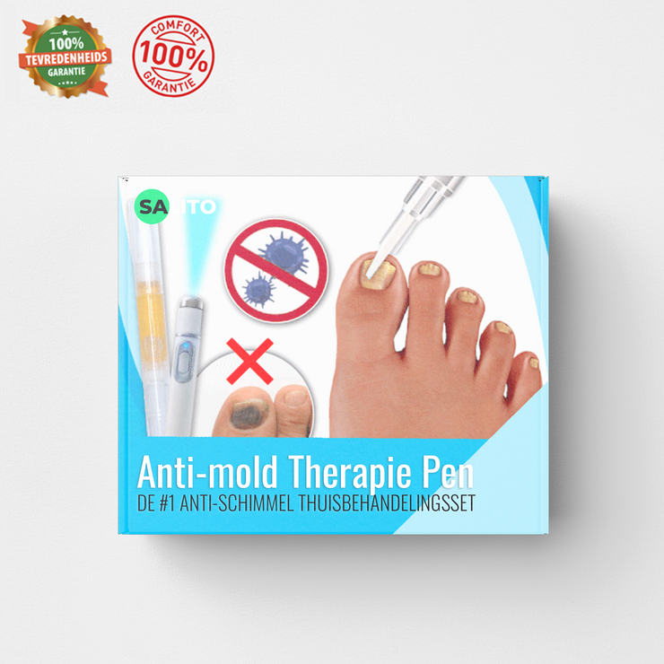 Salito - Anti-mold Therapie Pen©