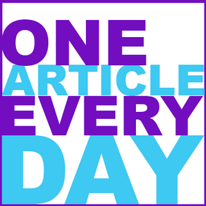 Daily Article Box