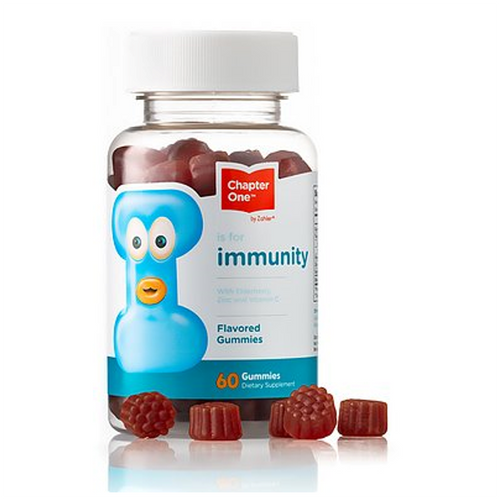 Chapter One Immunity - 60 Gummies