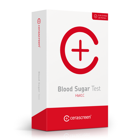 Blood Sugar Test (Hba1c)