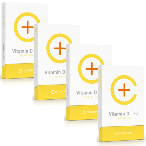 Vitamin D Value Pack