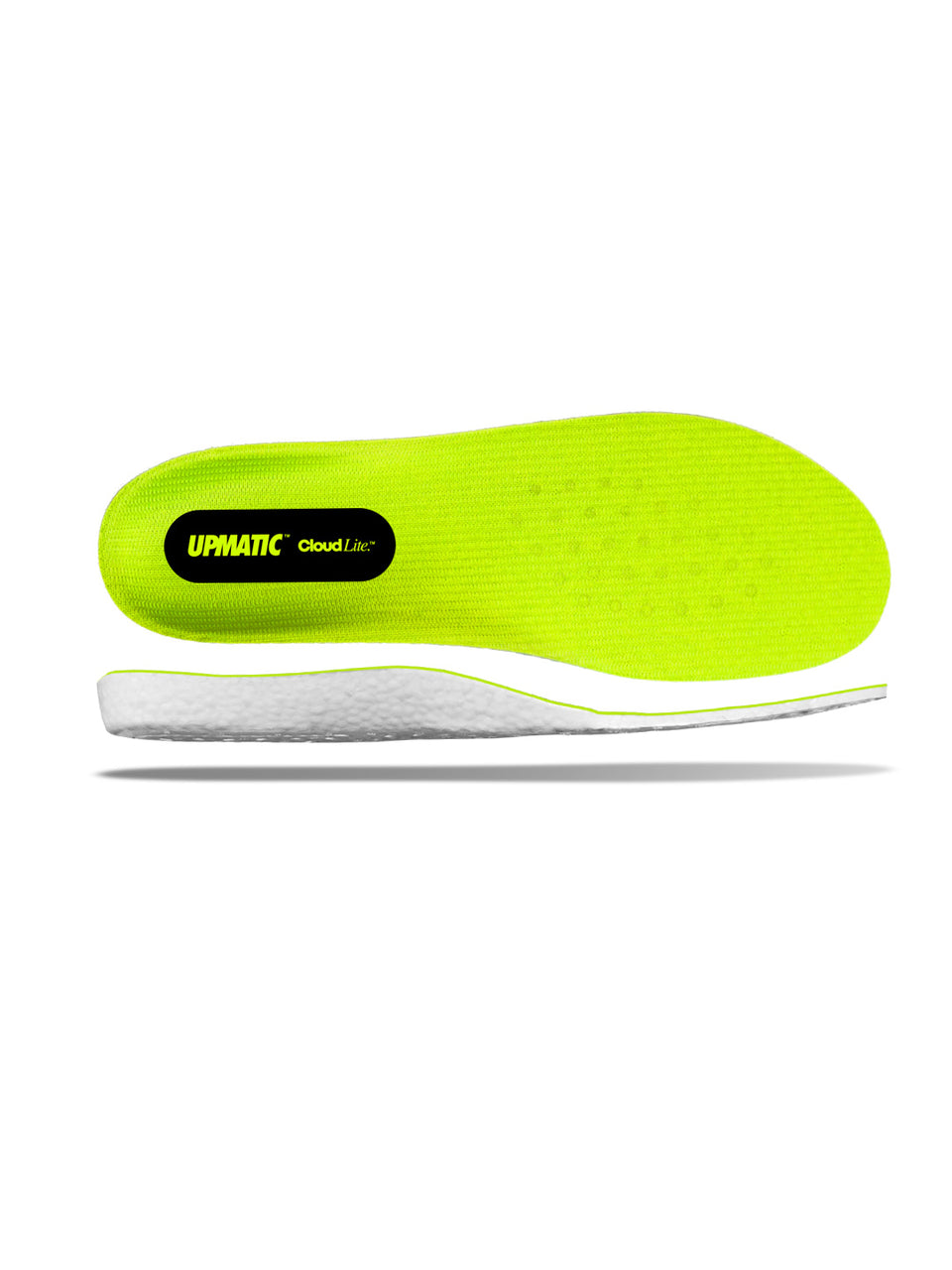 UPMATIC Cloudlite Supercharged Insoles