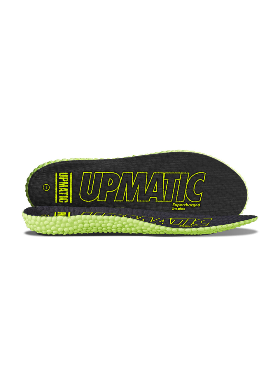 SCRATCH & DENT SALE - UPMATIC Original Slim Supercharged Insoles