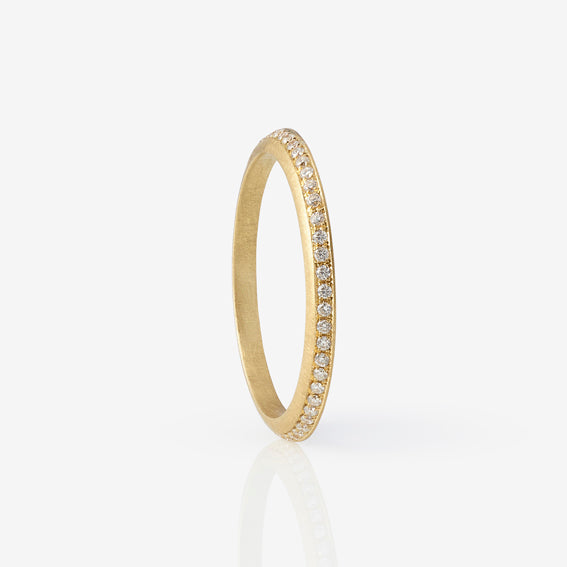 Ivana Eternity Ring