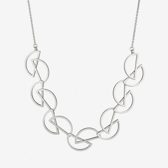 Carla Necklace (7-Link)