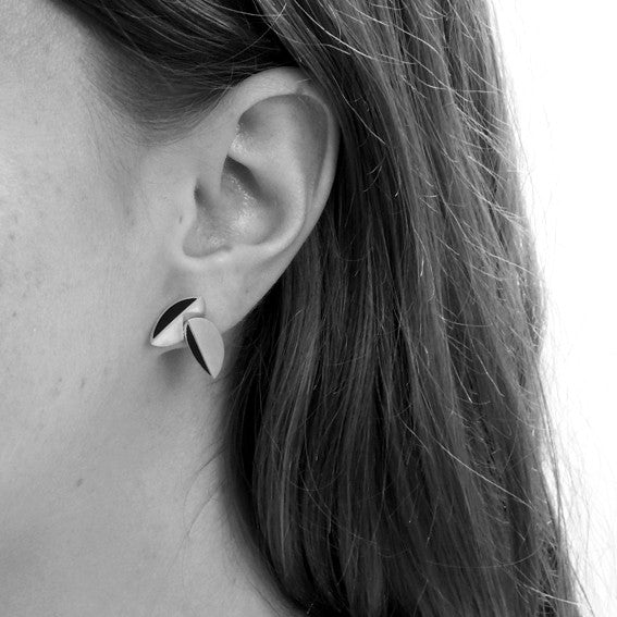 Katie Earrings (Double)