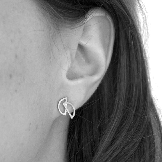 Mini Carla Earrings