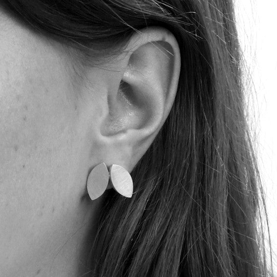 Rachel Earrings (Double)