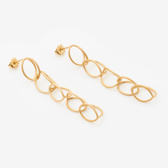 Lily Earrings (Multiple)