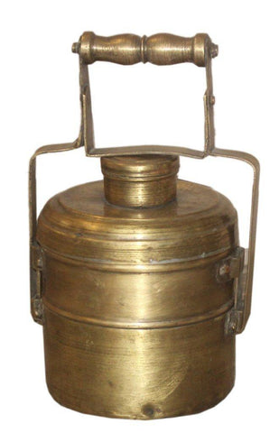 Brass Tiffin