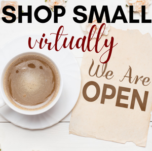 5 Ways to Shop Small Virtually in 2020