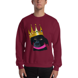 Notorious D.O.G. Princess Allee Sweatshirt