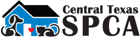 Central Texas SPCA logo