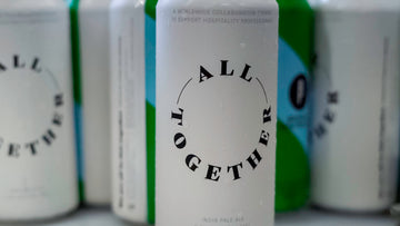 Launching All Together NEIPA to support #HorecaComeback