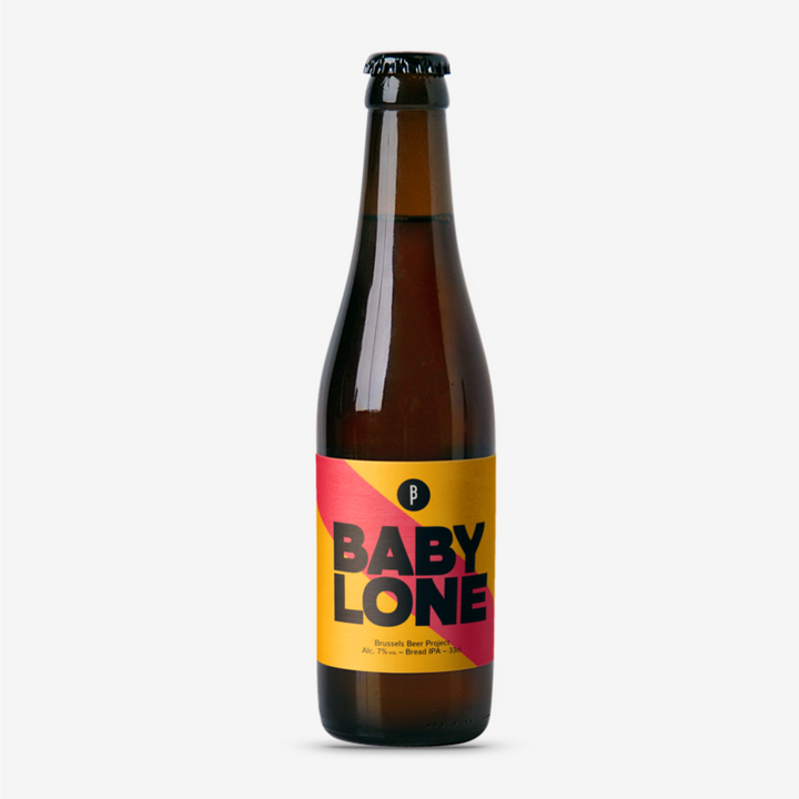 Babylone - Brussels Beer Project