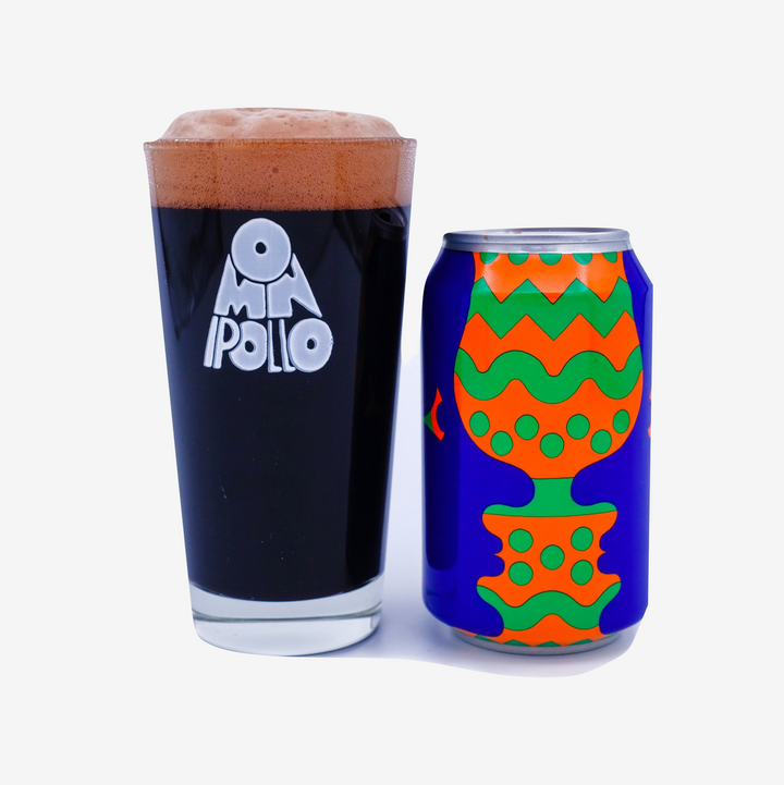Omnipollo - Rubedo - Brussels Beer Project
