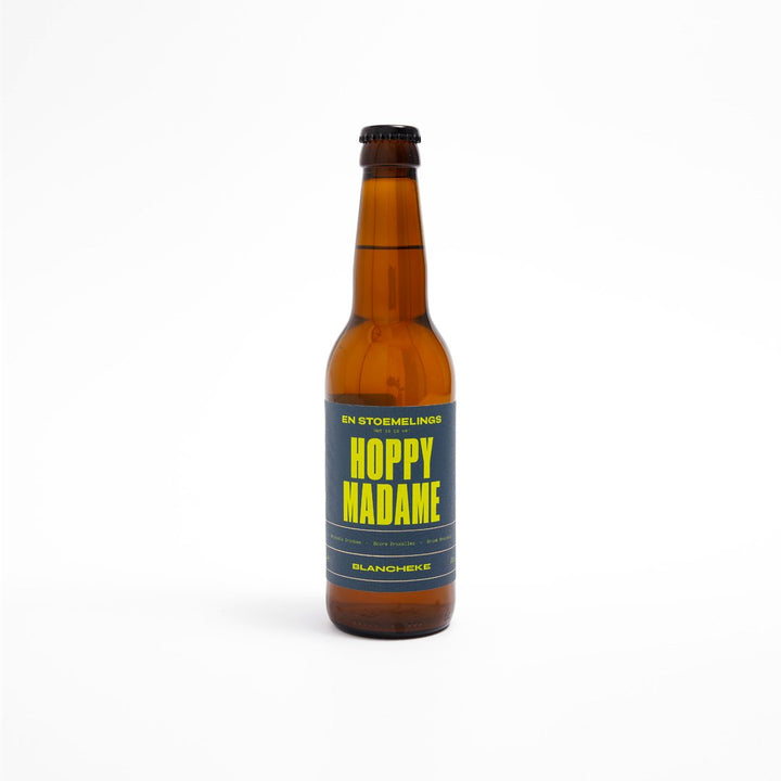 En Stoemelings - Hoppy Madame - Brussels Beer Project