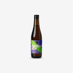 Jungle Joy - Brussels Beer Project
