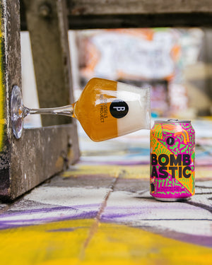 Bombastic - Brussels Beer Project
