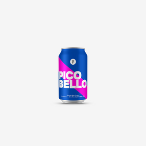 Pico Bello - Brussels Beer Project