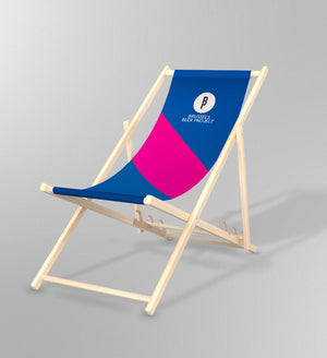DECK CHAIRS : PICK UP ONLY ! - Brussels Beer Project