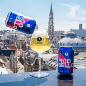 ALCOHOL-FREE PACK - Brussels Beer Project