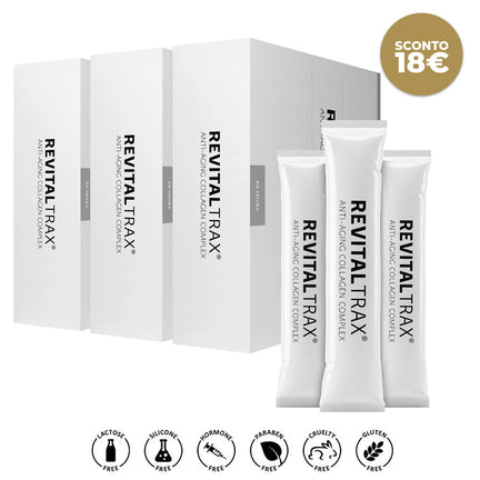 Collagen Complex Donna - 90 Stick