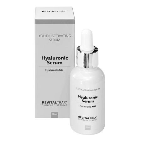 RevitalTrax Hyaluronic Serum with Hyaluronic Acid