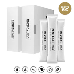 RevitalTrax Anti-Aging Collagen Complex.